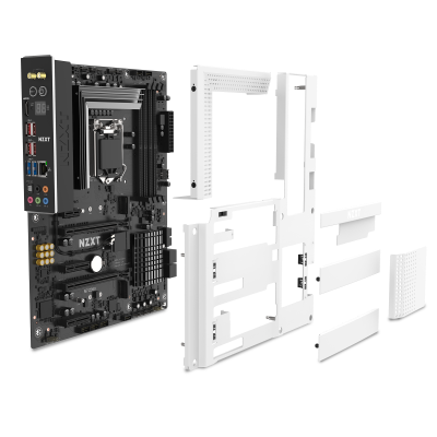Asus, NZXT, and more launch Z390 motherboards | VentureBeat