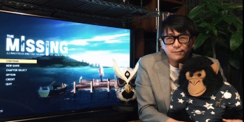 Swery on crafting Japanese indie The Missing's narrative puzzle design