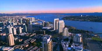 San Diego matures as a tech hub