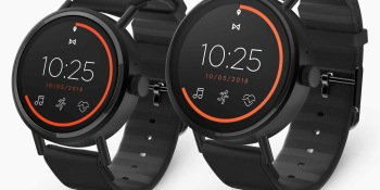 Misfit chases relevance with smaller, GPS-ready Vapor 2 smartwatch