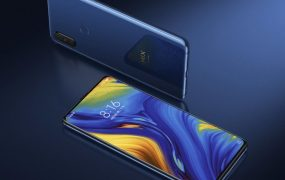 Xiaomi touted its Mi Mix 3 announcement with multiple 5G references, but didn't have an actual 5G product to debut.