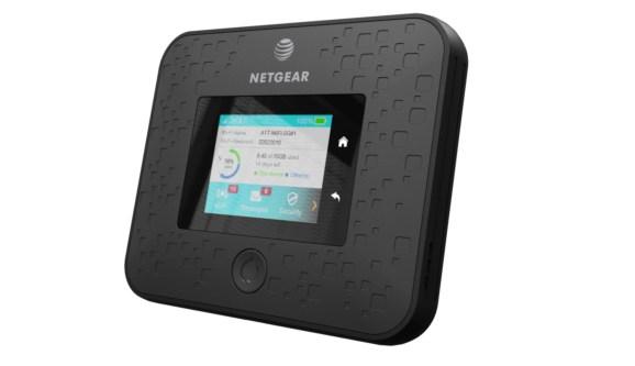 Netgear's Nighthawk 5G Mobile Hotspot