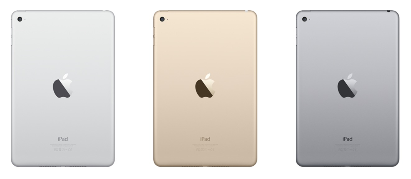 venturebeat.com - Jeremy Horwitz - Apple reportedly plans iPad 7 and iPad mini 5 for first half of 2019