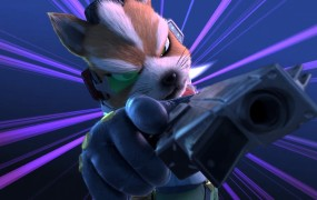 Fox McCloud brings a twist to Starlink: Battle for Atlas's campaign.