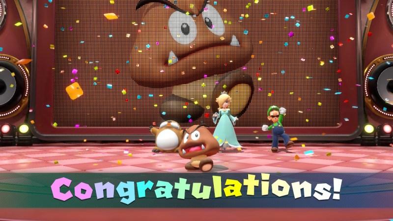Super Mario Party review -- It's finally fun again   VentureBeat