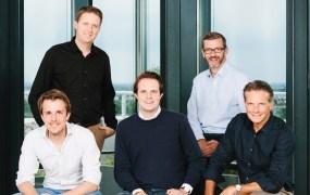 Tado's executive team