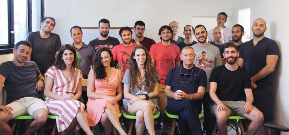 The Placer.ai team