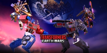 Transformers godfather Simon Furman: Rolling out on his first video game