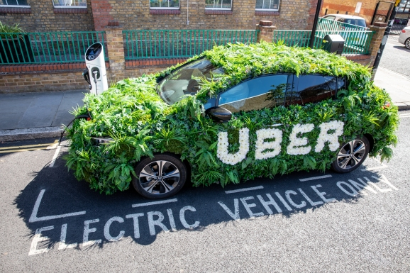 Uber's 250 autonomous cars have driven 'millions' of miles and transported 'tens of thousands' of passengers