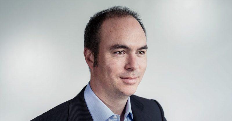 Upwork CEO Stephane Kasriel
