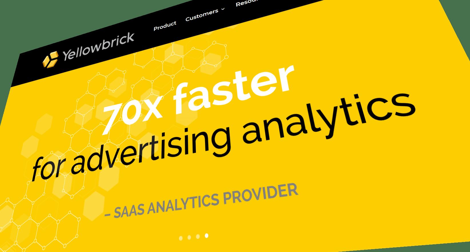techmeme data warehousing startup yellowbrick data raises