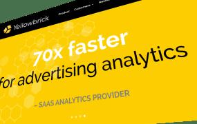 Yellowbrick Data