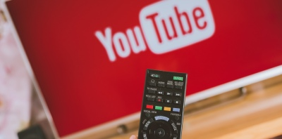 Netflix's biggest competition isn't sleep -- It's YouTube