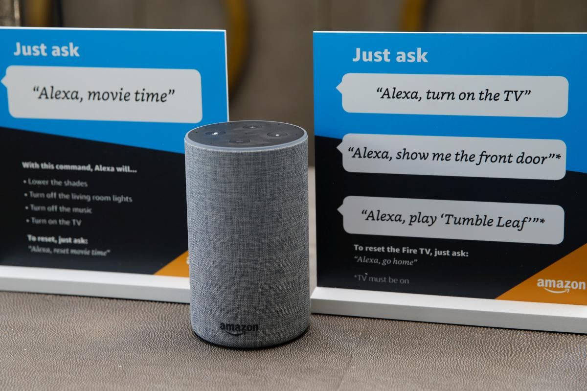 Amazon Polly's synthesized voices launch for Alexa Skills