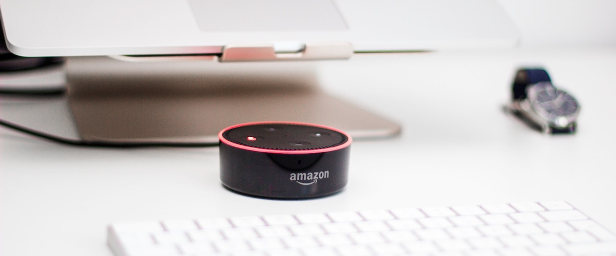Amazon's Alexa for Business Blueprints lets employees make custom voice apps