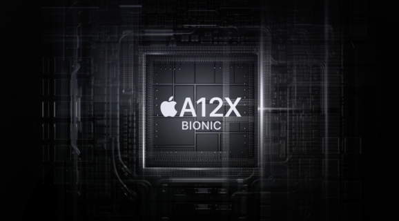 Apple A12X Bionic