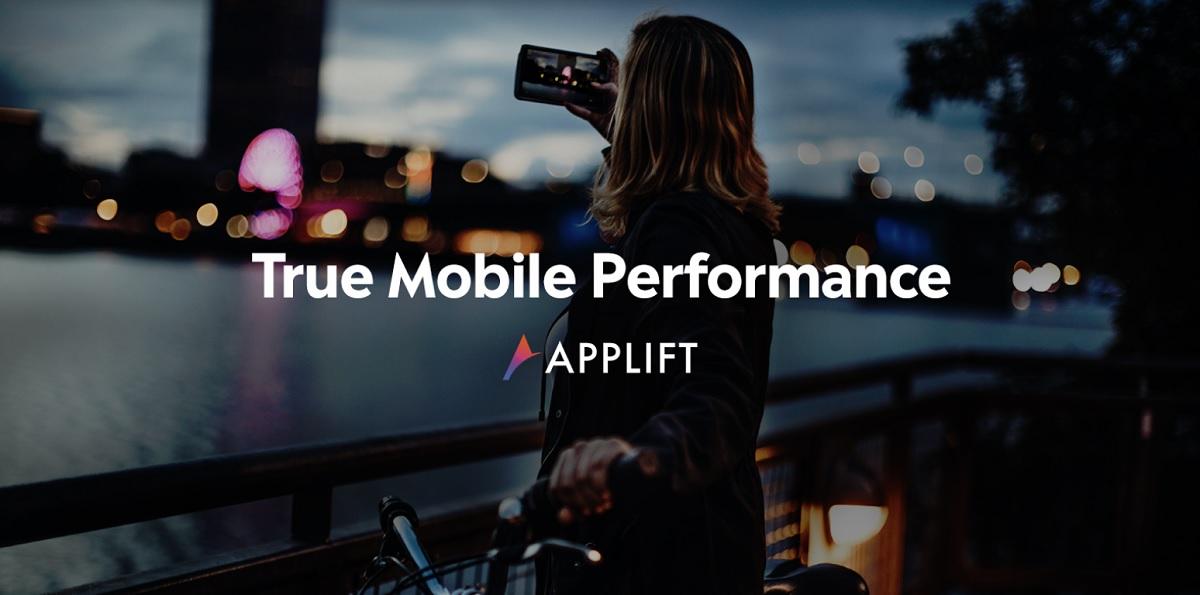 Applift promises better mobile performance-based advertising results.