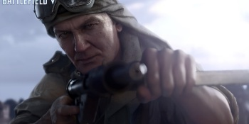 Battlefield V: War Stories hands-on videos — Single-player mode captures war's emotion and horror