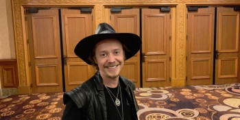 Brock Pierce is the founder of Block.One and chairman of the Bitcoin Foundation.