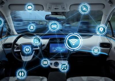 Vehicle telematics data could unlock $1 5 trillion in future