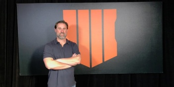 Dan Bunting interview — How Treyarch built battle royale into Call of Duty: Black Ops 4