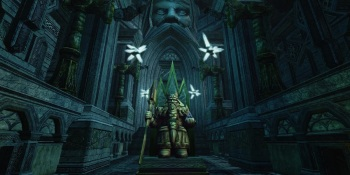 Lord of the Rings Online gets an update that lets players create their own music