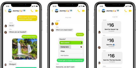 iOS 13 will stop VoIP app background data collection, impacting Facebook