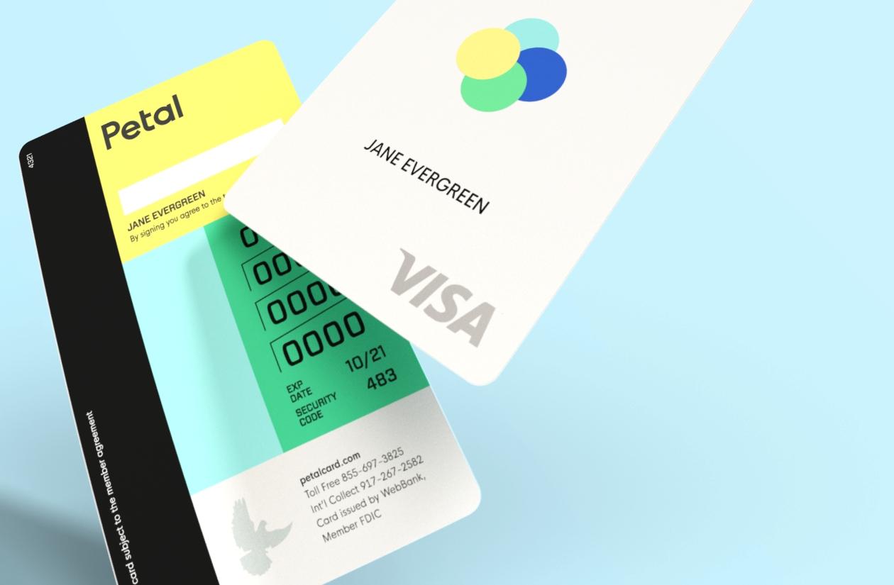 Peter Thiel's Valar Ventures leads $30 million investment in next-gen credit card startup Petal