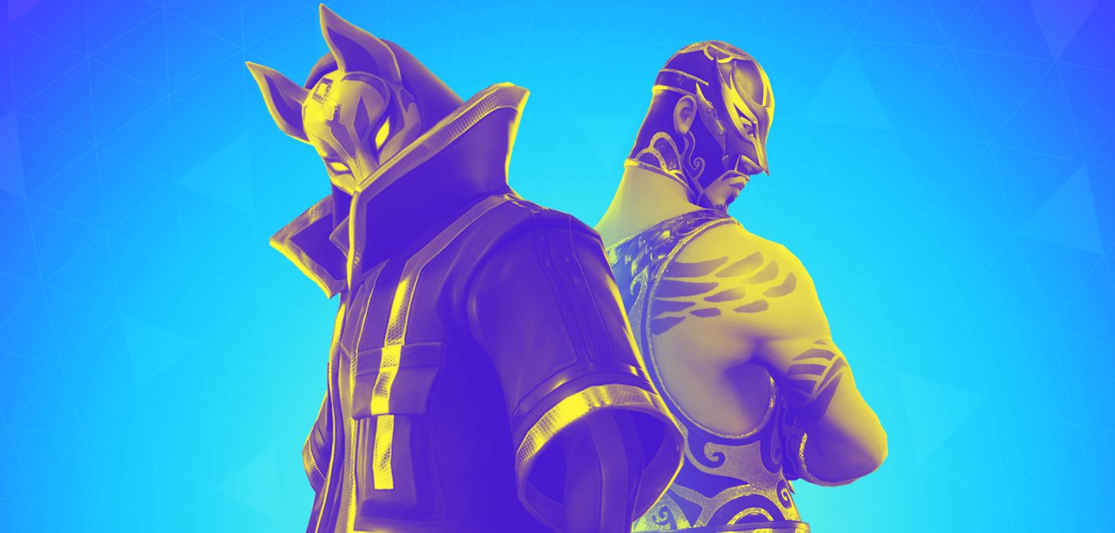 Fortnite's in-game tournaments begin October 16