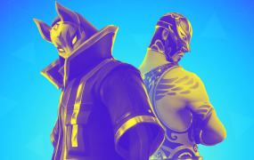 Fortnite update introduces yet another major feature.