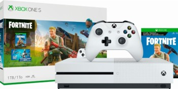 Xbox One S All-Digital Edition is the right console for the right time