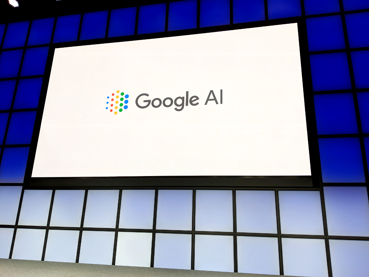 photo of Google's Translatotron is an end-to-end model that mimics human voices image