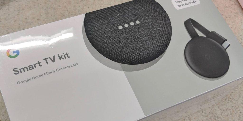 Smart TV Kit