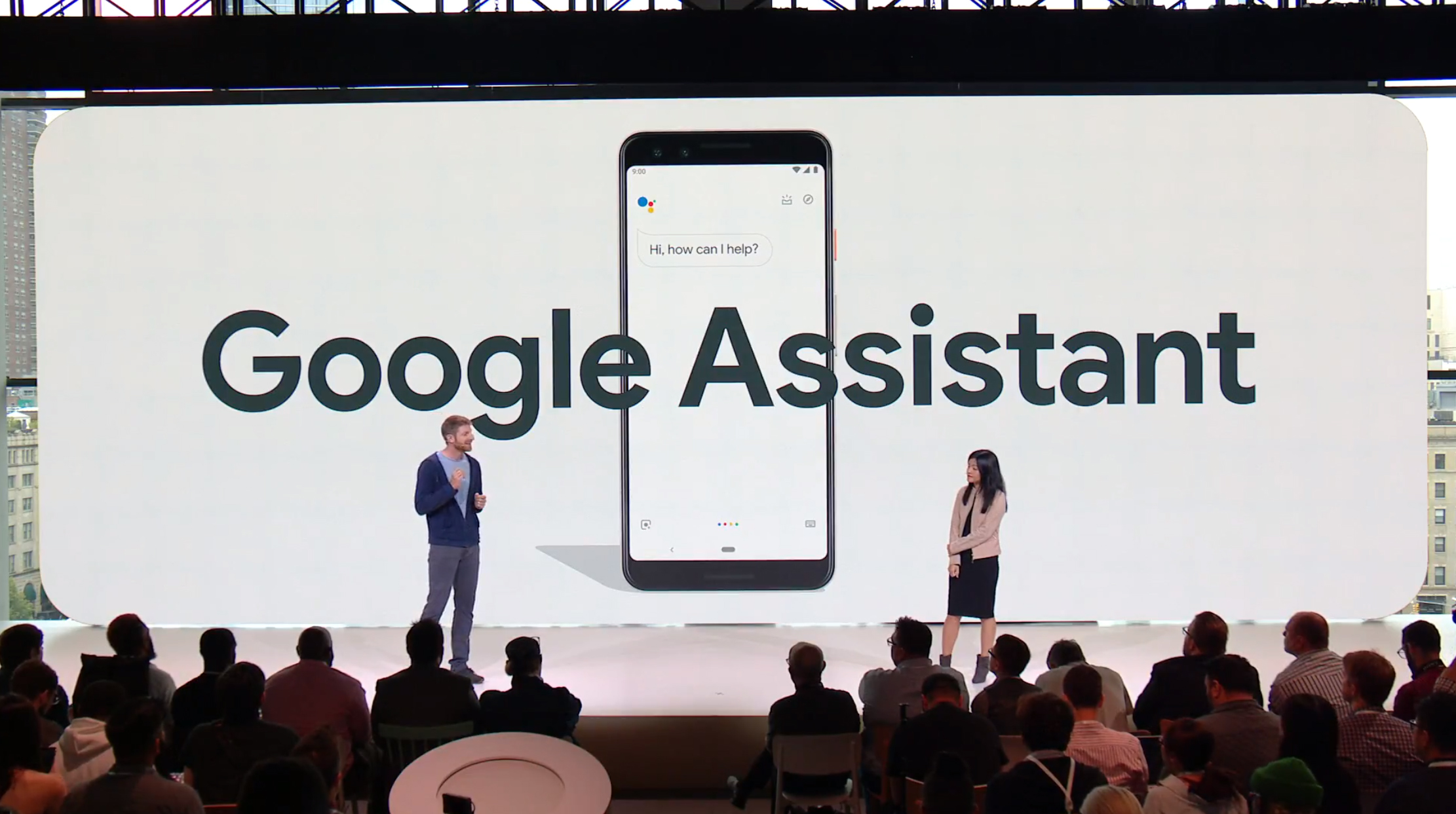 Google Assistant will soon be on 1 billion devices, but still can't