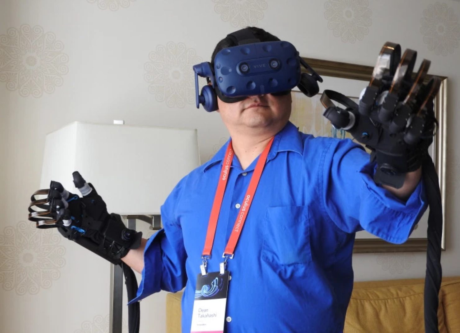 how to avoid motion sickness vr