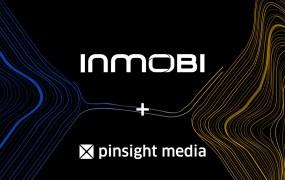 InMobi has teamed up with Pinsight Media.