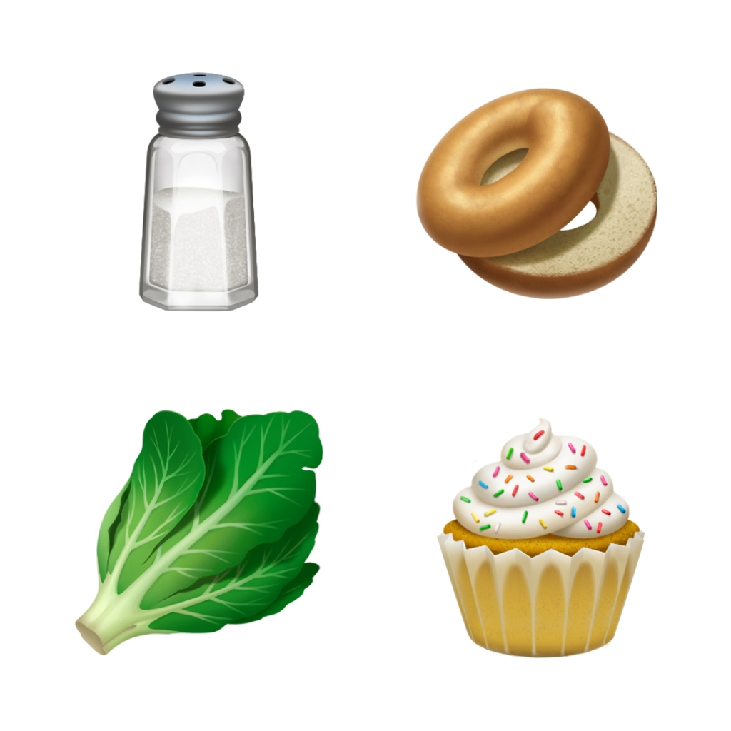 Apple adds 70 new emoji to iOS 12.1, starting with iPhone ...