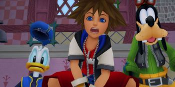 Kingdom Hearts: The Story So Far can bring PS4 gamers up to speed before Kingdom Hearts III