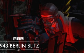 1943: Berlin Blitz shows the historical uses -- and dangers -- of VR