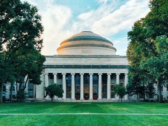 Massachusetts Institute of Technology (MIT)