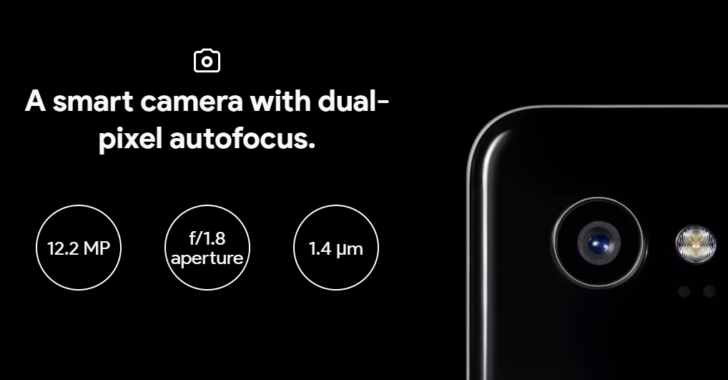 Google announces Pixel 3 and Pixel 3 XL with dual front facing cameras and Android Pie