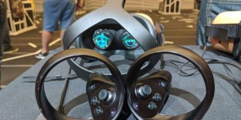 Worldscale VR is exciting … and maybe dangerous