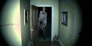 Konami probably isn't deleting P.T. for Halloween