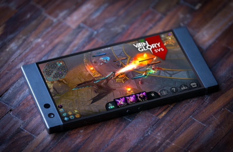Razer Phone 2 hands-on review -- Holding its own against