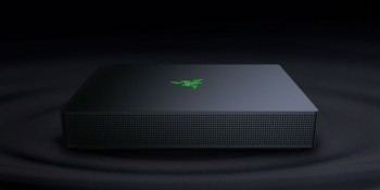 Razer has its own router now — the $250 Sila