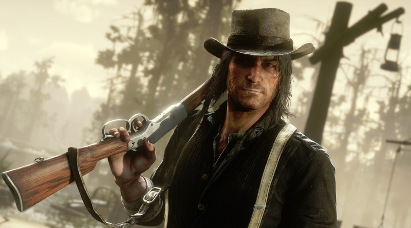 John Marston was the hero of Red Dead Redemption, and he is back in Red Dead Redemption 2.