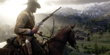Red Dead Redemption 2 could hit 20 million in sales — and turn a profit — by December