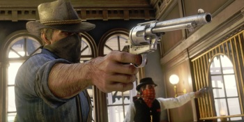 Red Dead Online's economy gets its first patch