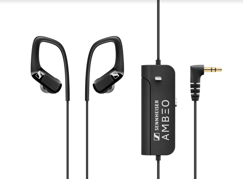 Sennheiser launches Ambeo AR One headphones for Magic Leap One