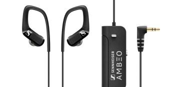 Sennheiser launches Ambeo AR One headphones for Magic Leap One glasses